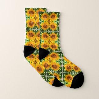 Sunflower Unisex Socks 1