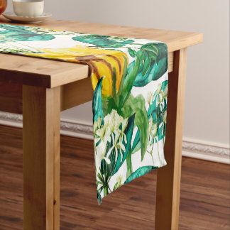 Sunflower Valley Short Table Runner
