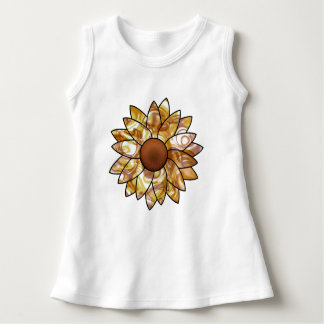 Sunflower Vibes Dress
