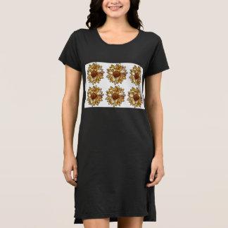 Sunflower Vibes Dress
