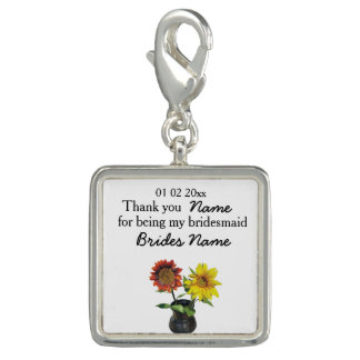 Sunflower Wedding Souvenirs Keepsakes Giveaways