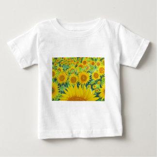 Sunflowers1 Baby T-Shirt