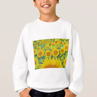 Sunflowers1 Sweatshirt