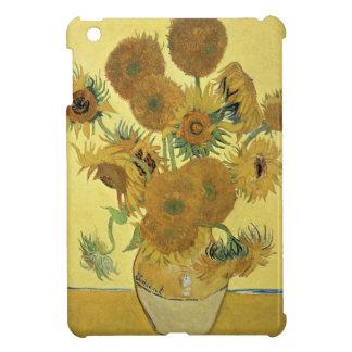 Sunflowers, 1888 3 cover for the iPad mini
