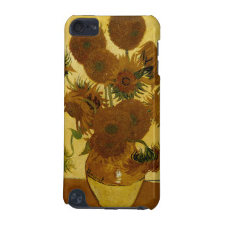Sunflowers: 1888 by Van Gogh iPod Touch (5th Generation) Cover