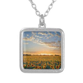 Sunflowers at Sunset Jewelry