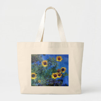 Sunflowers Tote Bags
