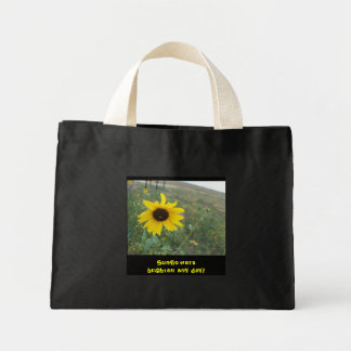Sunflowers brighten any day!  Tote Bag