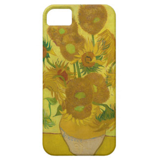 Sunflowers by Vincent van Gogh Cover For iPhone 5/5S