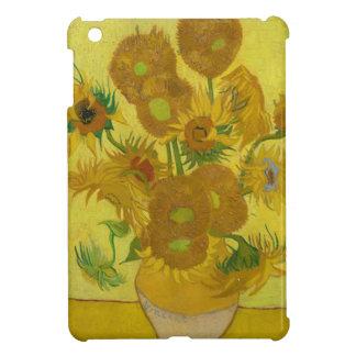 Sunflowers by Vincent van Gogh iPad Mini Case