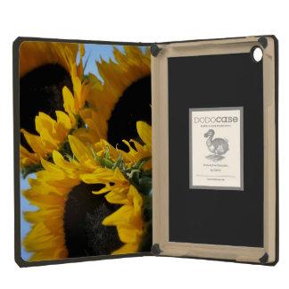Sunflowers iPad Mini Retina Cover