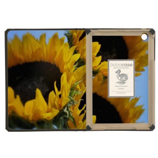 Sunflowers iPad Mini Retina Case