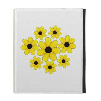 Sunflowers iPad Cases