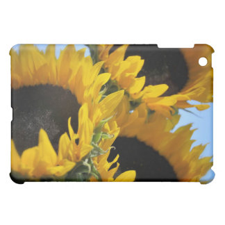 Sunflowers Case For The iPad Mini