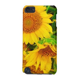 Sunflowers City Market KC Farmer's Market iPod Touch 5G Cover