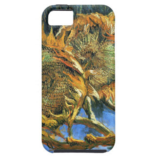 Sunflowers F. 376 ~ Van Gogh iPhone 5 Cover