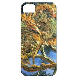 Sunflowers F. 376 ~ Van Gogh iPhone 5 Case
