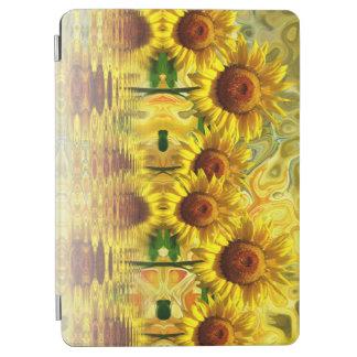 Sunflowers iPad Air Cover