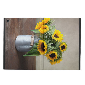 Sunflowers Case For iPad Air