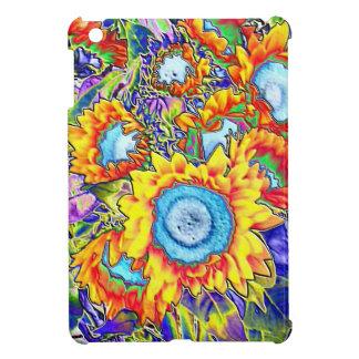 Sunflowers iPad Mini Covers