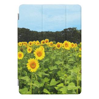 Sunflowers iPad Pro Cover