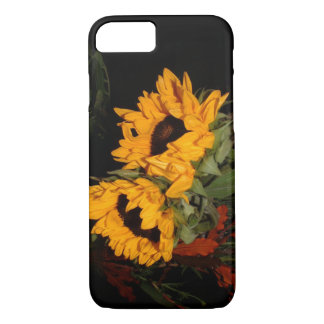 Sunflowers iPhone 8/7 Case