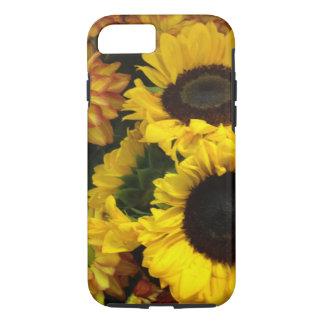 Sunflowers iPhone 8/7 Case