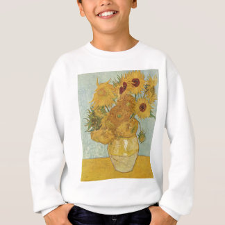Sunflowers Sweatshirt