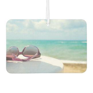 Sunglasses At Beach