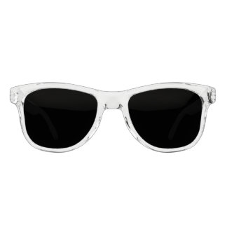 Sunglasses, Clear Sunglasses