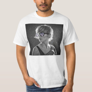 Sunglasses on a Rainy day T-Shirt
