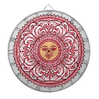 Sunhine 3 dartboard