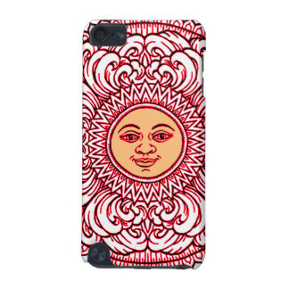 Sunhine 3 iPod touch (5th generation) cover