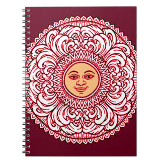 Sunhine 3 notebooks