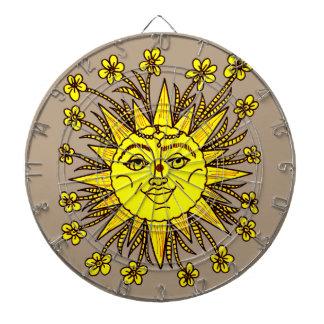 Sunhine Dartboard