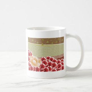 sunkissed-carnations coffee mugs