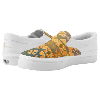 Sunkissed Teca Slip On Shoes