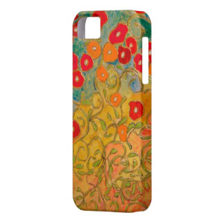 """""""Sunlight Splendor"""" - iPhone 5 Barely There ID/CC iPhone 5 Cover"""