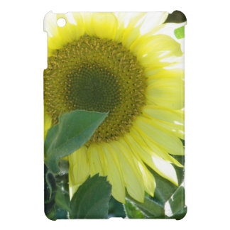 Sunlight Sunflower iPad Mini Covers