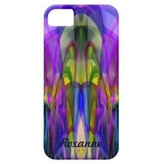 Sunlight Through the Clerestory Stained-Glass Look iPhone 5 Cases