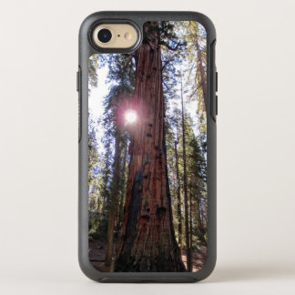 Sunlit Forest OtterBox Symmetry iPhone 8/7 Case