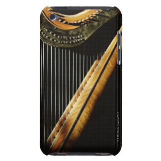 Sunlit Harp Barely There iPod Cases