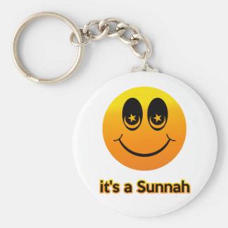 Sunnah Key Ring