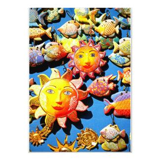 Sunny Ceramics Invitations