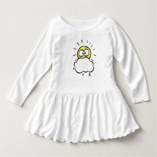 sunny cloud 2 dress