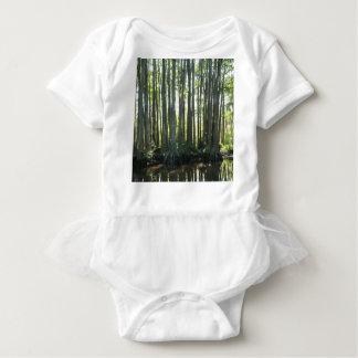 Sunny Cypress Baby Bodysuit