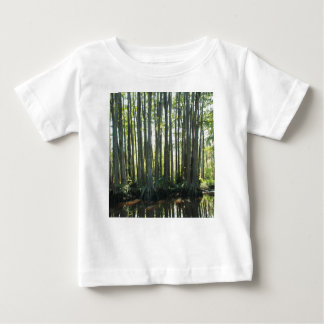 Sunny Cypress Baby T-Shirt