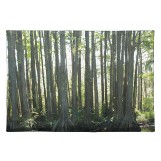 Sunny Cypress Placemat