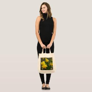 Sunny Daffodils Tote Bag