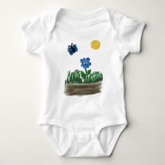 Sunny Day Baby Bodysuit